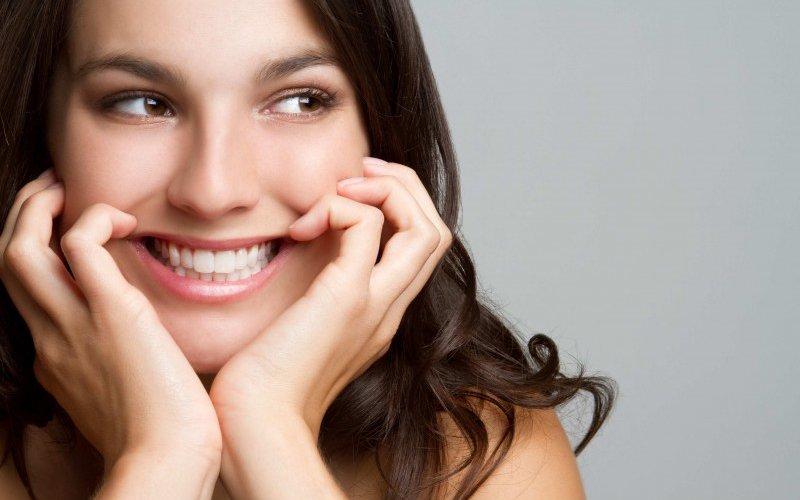 Kako izbjeći žute zube?