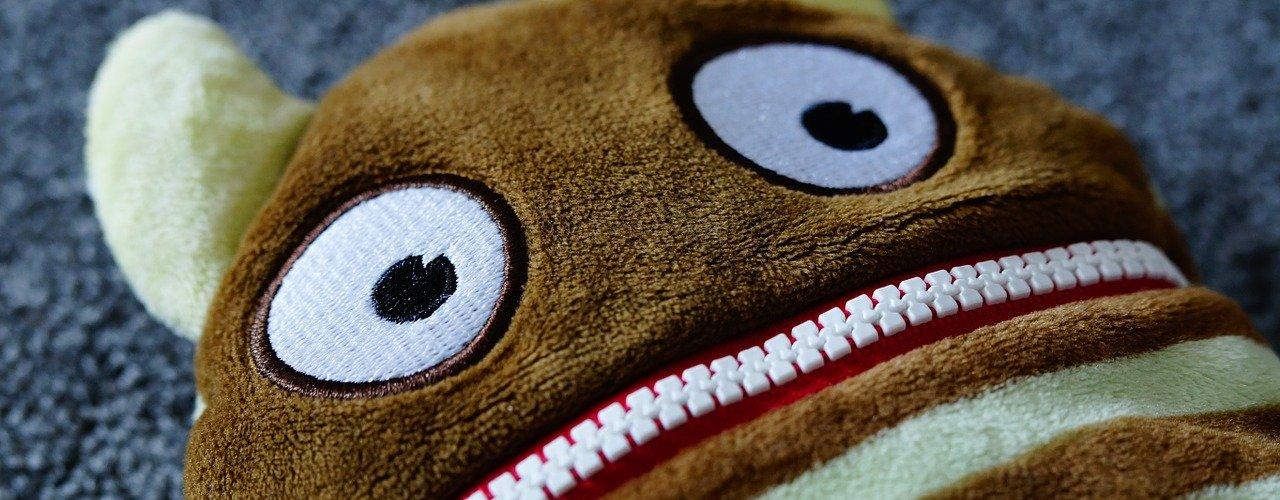 Zubari nisu čudovišta. Za lijepe zube ponekad treba i stisnuti zube